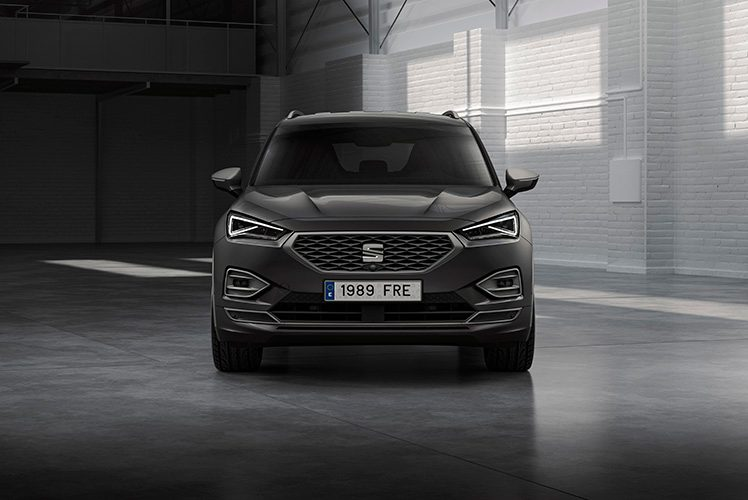 Seat-Tarraco-FR-Front